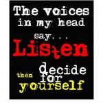 Voices Listen